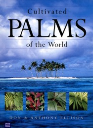 CULTIVATED PALMS OF THE WORLD